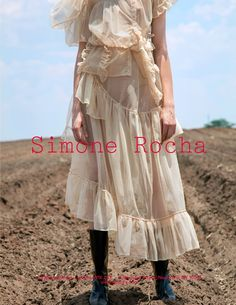 Simone Rocha S/S17