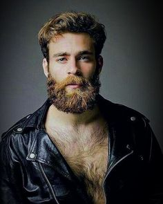 Ginger sexi Scruffy Men, Hairy Men, Bearded Men, Ginger Men, Ginger Beard, Great Beards, Awesome Beards, Beard Styles For Men, Hair And Beard Styles