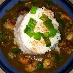 recipe: paul prudhomme chicken and sausage gumbo [9]