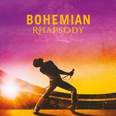 Sulili Queen - Bohemian Rhapsody (The Original Soundtrack) Music Album Cover Poster Art Print Wall Posters Size Queen Album Covers, Music Album Covers, Music Albums, Box Covers, Iconic Album Covers, Cool Album Covers, Freddie Mercury, Stevie Wonder, Queen Bohemian Rhapsody