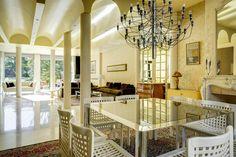 Hôtel particulier Bordeaux Quartier Saint Augustin de plus de 400 m2 Immobilier de luxe - Coldwell Banker