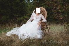 Svadobné šaty - 1