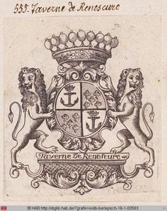 Virtuelles Kupferstichkabinett Renaissance, Medieval, Vintage World Maps, Decor, Manualidades, Coat Of Arms, Etchings, Guns, Painters