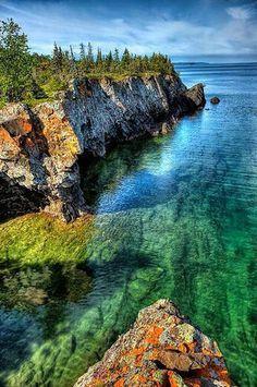 #views #nature #scenes #colorful #landscape by Rebecca Goodin