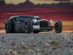 Desert Rat...