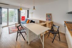Gallery - Dogarilor Apartment Building / ADN Birou de Arhitectura - 14