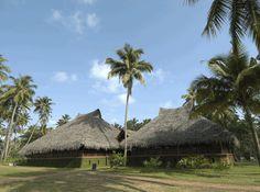 CGH Marari Beach resort