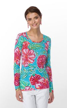 "Lily Pulitzer ""Lunden"" Sweater"
