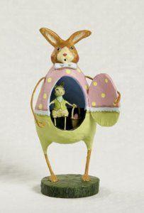 Peek-A-Boo Bunny  #EasyNip
