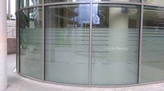 Window Graphics, Frosted Glass, Windows, Simple, Wall, Organization, Etched Glass, Walls, Window Stickers