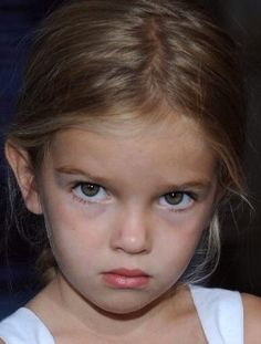 Disney child star Mia Talerico: Five year old receiving horrific death threats