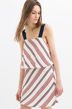 The Best Summer Dresses For Busty Girls  Summer Dresses Crop Top ...