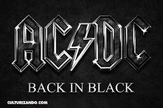 Grandes discos de todos los tiempos: Back In Black - AC/DC