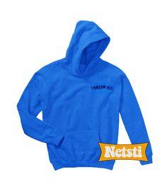e8a5b4e2 Shadow hill Chic Fashion Hooded Sweatshirt Unisex