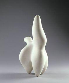 Jean Arp Gnome Shape (Forme de lutin)