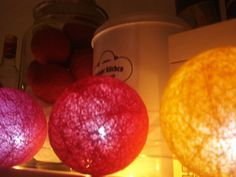 polas lights lamps