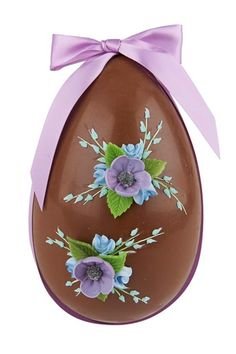 Fortnum & Mason Chocolate Easter Egg