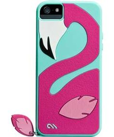 Case-Mate Pinky Creatures Case for Apple iPhone 5 - Pink.