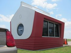 World's Largest Igloo Cooler, Brookshire TX   by worldslargestthings