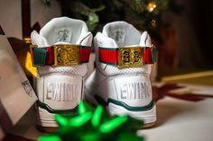 "Ewing 33 Hi x Packer Shoes x New Era x Starter ""Miracle on 33rd St."" Collection - EU Kicks: Sneaker Magazine"