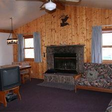 Lazy R Cottage-Blue Spruce 7A