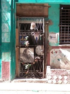 La Habana Vieja...marzo 2017