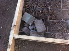 DIY How To Pour Your Own Concrete Patio , Step By Step. Back Porch How To |  Life We Live 4 Designs And Makeovers | Pinterest | Patio Steps, Concrete  Patios ...