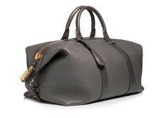 BUCKLEY LARGE DUFFLE BAG. $4,610.