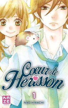 Coeur de Hérisson #1