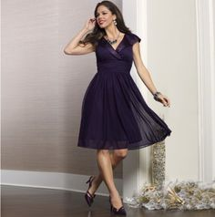 Satin Collar Dress - Monroe and Main . com - Perfect for Rehearsal Dinner - or Girls night out!  Even the Reception!