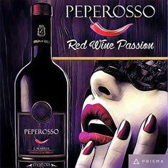 Peperosso Top Igt cantine Ippolito Spadafora Il rosso che ti conquista su www.calagusto.com/prodotto/peperosso-top-rosso-igt/   #calabria #food #rosso #ricette #followme #italia #cucina