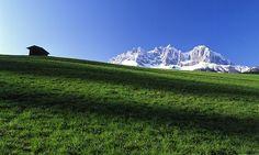 Johann in Tirol, Oberndorf, Kirchdorf, Erpfendorf Wilder Kaiser, Live Cams, Mountains, Nature, Travel, Winter Vacations, Ski, Summer Recipes, Simple