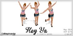 EP - Hey Ya | Flickr - Photo Sharing!