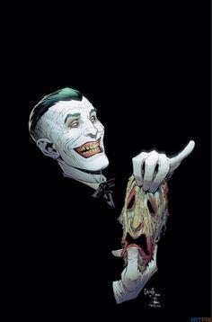 Greg Cupullo Batman #36