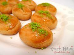 Şekerpare - Turkish Dessert  #Turkish Dessert
