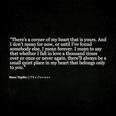 """Admit it. This is the words I've been longing to say to you: """"Open your heart to me"""". Great Quotes, Quotes To Live By, Inspirational Quotes, First Love Quotes, Brakeup Quotes, Go Away Quotes, You Lost Me Quotes, Motivational, Small Quotes"""