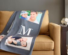 @KatieSheaDesign Likes-> Fleece Photo Blankets  @ResourcefulMom #ShutterflyDecor