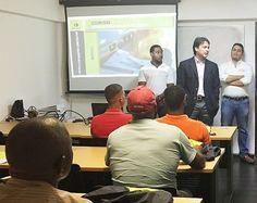 ARGOS Dominicana fomenta capacitación de trabajadores de la construcción