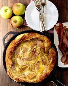 The 15 Most Epic Skillet Pancake Recipes Ever via @PureWow