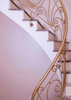 DELIGHTFUL INTERIOR Decorative Plaster, Stairways, Creative Design, Traditional, Contemporary, Interior, Home Decor, Stairs, Staircases