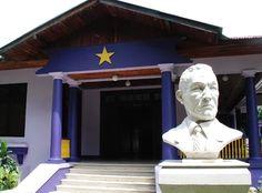 PLD realiza actos por 15 años de muerte de Juan Bosch