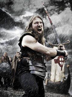 Amon Amarth - fave band atm