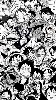 One Piece Comic, Ace One Piece, One Piece Logo, One Piece Crew, Zoro One Piece, One Piece New World, One Piece Figure, Manga Anime One Piece, One Piece Wallpaper Iphone