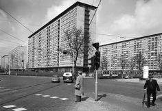 Nietenkocher, Gasprüfer, Stückgut im Hafen, eine Seilbahn: Der Fotograf Germin hat über Jahrzehnte Hamburg im Bild festgehalten – vieles davon exisitiert nicht mehr.