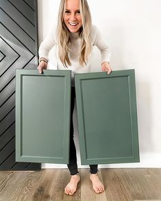 IKEA Hack: How to Update Your Furniture with Chalk Paint (and a Modern Twist) - Angela Rose Home