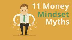11 Money Mindset Myths That Are Keeping You Broke