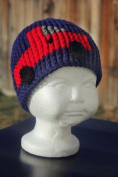 The All Boy Hat Free Pattern