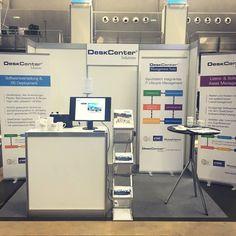 """Gleich geht die #acpitconf2016 in #innsbruck los. Um 17.20 Uhr findet unser Vortrag zu """"Virtuelle Serverlizenzierung"""" statt. #fachvorträge #fachmesse #it #software #conference"""