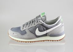 Nike wmns Air Vortex (Mercury Grey / Sail)