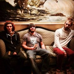 #PhillyCalendar 6/6 9pm Flux Capacitor NeoPsychedelic Rock trio @northstarbar http://ow.ly/NzRYV